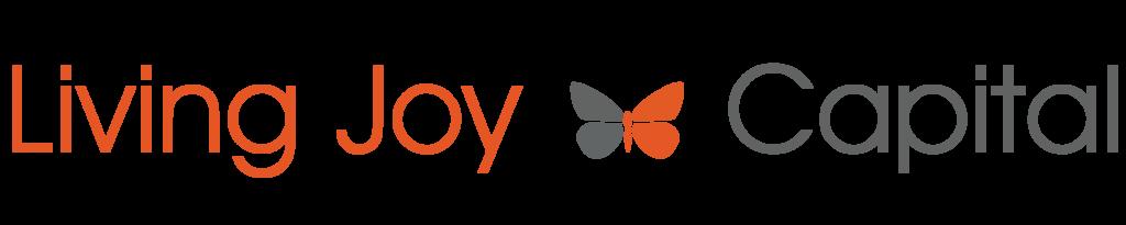 Living Joy Capital Logo Large